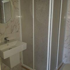 Marsyas Hotel ванная фото 2