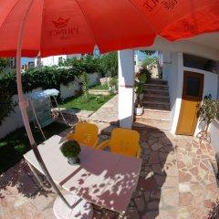 Отель Natural Holiday Houses Албания, Ксамил - отзывы, цены и фото номеров - забронировать отель Natural Holiday Houses онлайн фото 3