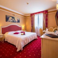 Отель iH Hotels Padova Admiral Италия, Падуя - отзывы, цены и фото номеров - забронировать отель iH Hotels Padova Admiral онлайн комната для гостей