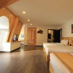 Moonstone Hotel Далат комната для гостей фото 4