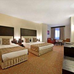 Karinna Hotel Convention & Spa Турция, Бурса - отзывы, цены и фото номеров - забронировать отель Karinna Hotel Convention & Spa онлайн комната для гостей фото 5