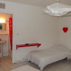 Nice Art Hotel - Hostel комната для гостей фото 4