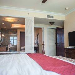 Отель Palmyra Luxury Suites удобства в номере фото 2