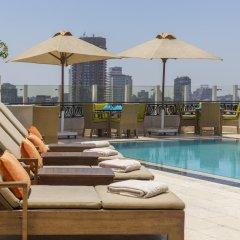 Kempinski Nile Hotel Cairo бассейн фото 3