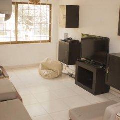 Отель Lion Hostel Мексика, Гвадалахара - отзывы, цены и фото номеров - забронировать отель Lion Hostel онлайн комната для гостей фото 2
