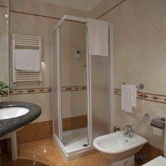 Отель Harry´s Garden Италия, Абано-Терме - отзывы, цены и фото номеров - забронировать отель Harry´s Garden онлайн ванная