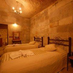 Travellers Cave Pension Турция, Гёреме - 1 отзыв об отеле, цены и фото номеров - забронировать отель Travellers Cave Pension онлайн комната для гостей фото 2