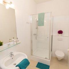 Отель CheckVienna - Lassallestrasse ванная фото 2