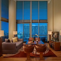 Отель The Setai комната для гостей фото 3
