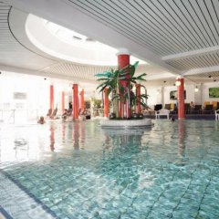 Отель Griesbacher Hof Германия, Бад-Грисбах-им-Ротталь - отзывы, цены и фото номеров - забронировать отель Griesbacher Hof онлайн бассейн