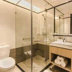 Отель Aerotel Guangzhou (In International Departure Hall Airside, after immi ванная