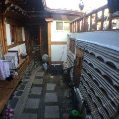 Отель Inwoo House балкон фото 2