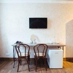Отель Меблированные комнаты ReMarka on 6th Sovetskaya Санкт-Петербург удобства в номере