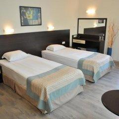 Отель Burgas Free University Болгария, Бургас - отзывы, цены и фото номеров - забронировать отель Burgas Free University онлайн комната для гостей