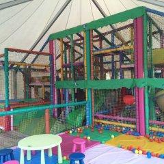 Отель Devesa Gardens Camping & Resort детские мероприятия