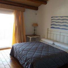 Отель Rec De Palau Villas комната для гостей