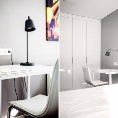Апартаменты Prater Apartments удобства в номере фото 2