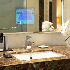 Отель Melia Genova ванная фото 2