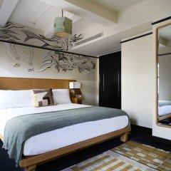 Отель Freehand New York США, Нью-Йорк - отзывы, цены и фото номеров - забронировать отель Freehand New York онлайн комната для гостей фото 3