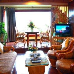 Отель Huong Giang Hotel Resort & Spa Вьетнам, Хюэ - 1 отзыв об отеле, цены и фото номеров - забронировать отель Huong Giang Hotel Resort & Spa онлайн интерьер отеля фото 2