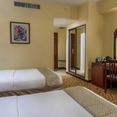 Days Inn Hotel Suites Amman удобства в номере фото 2