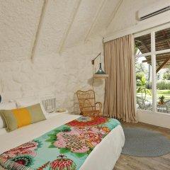 Отель La Pirogue A Sun Resort комната для гостей