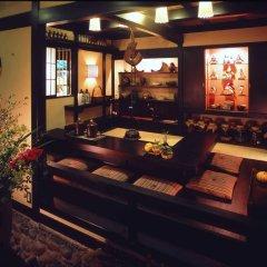 Отель Hana No Omotenashi Nanraku гостиничный бар