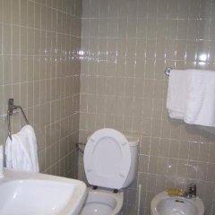 Asia Hotel ванная
