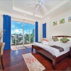 Отель Sun Paradise Villas Karon комната для гостей фото 4