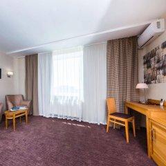 Гостиница Заграва комната для гостей