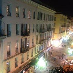 Отель Felix Франция, Ницца - 5 отзывов об отеле, цены и фото номеров - забронировать отель Felix онлайн вид на фасад фото 2
