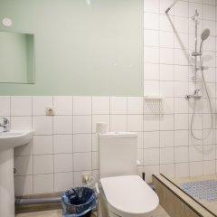 Гостиница Gvidi ванная фото 2