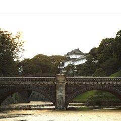Отель APA Hotel Kanda-Jimbocho-Ekihigashi Япония, Токио - отзывы, цены и фото номеров - забронировать отель APA Hotel Kanda-Jimbocho-Ekihigashi онлайн фото 3