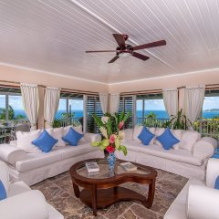 Отель Blue Heaven by Jamaican Treasures комната для гостей фото 4