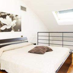 Отель Isola Apartments Milan Италия, Милан - отзывы, цены и фото номеров - забронировать отель Isola Apartments Milan онлайн комната для гостей фото 5