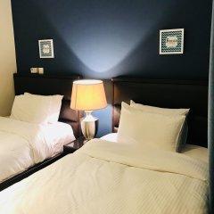 Отель Yanjoon Holiday Homes - Marina Tower комната для гостей фото 5
