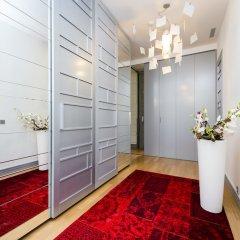 Отель EMPIRENT Aquarius Apartments Чехия, Прага - отзывы, цены и фото номеров - забронировать отель EMPIRENT Aquarius Apartments онлайн интерьер отеля