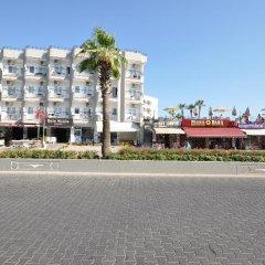 Reis Maris Hotel Турция, Мармарис - 3 отзыва об отеле, цены и фото номеров - забронировать отель Reis Maris Hotel онлайн пляж фото 2