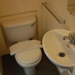 Отель LORDS Лондон ванная