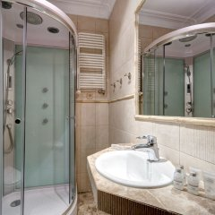 Апартаменты Dom & House - Apartment Chopina with Garden Сопот ванная фото 2