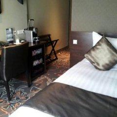 Отель XO Hotels Park West удобства в номере фото 2