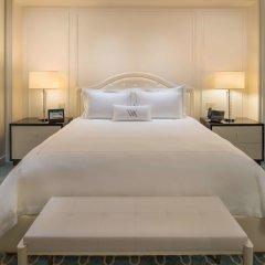 Отель Waldorf Astoria Beverly Hills Беверли Хиллс комната для гостей фото 5
