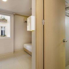 Green Peace Hotel ванная фото 2