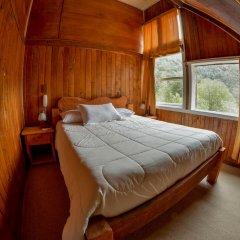 Отель Termas Malleco комната для гостей фото 3