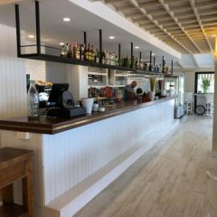 Hotel Sa Roqueta Can Picafort гостиничный бар
