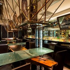 Отель Grand Hyatt Erawan Bangkok Таиланд, Бангкок - 1 отзыв об отеле, цены и фото номеров - забронировать отель Grand Hyatt Erawan Bangkok онлайн гостиничный бар