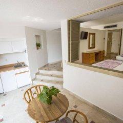 Отель Playa Suites комната для гостей фото 5