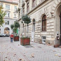 Апартаменты Lovolde 5 Apartment Будапешт фото 6