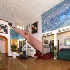 Hotel Cairoli Генуя фото 6