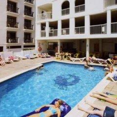 Отель Galera Испания, Сан-Антони-де-Портмань - 2 отзыва об отеле, цены и фото номеров - забронировать отель Galera онлайн спа фото 2